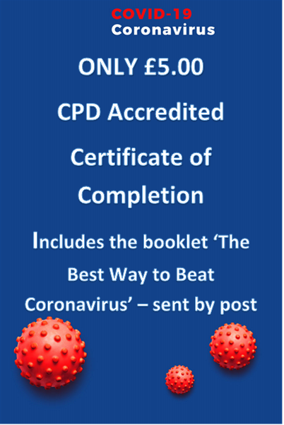 Covid-19 online course
