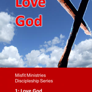 Love God - pdf version