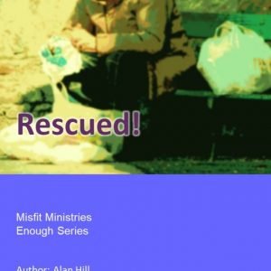 Rescued (Kindle version)