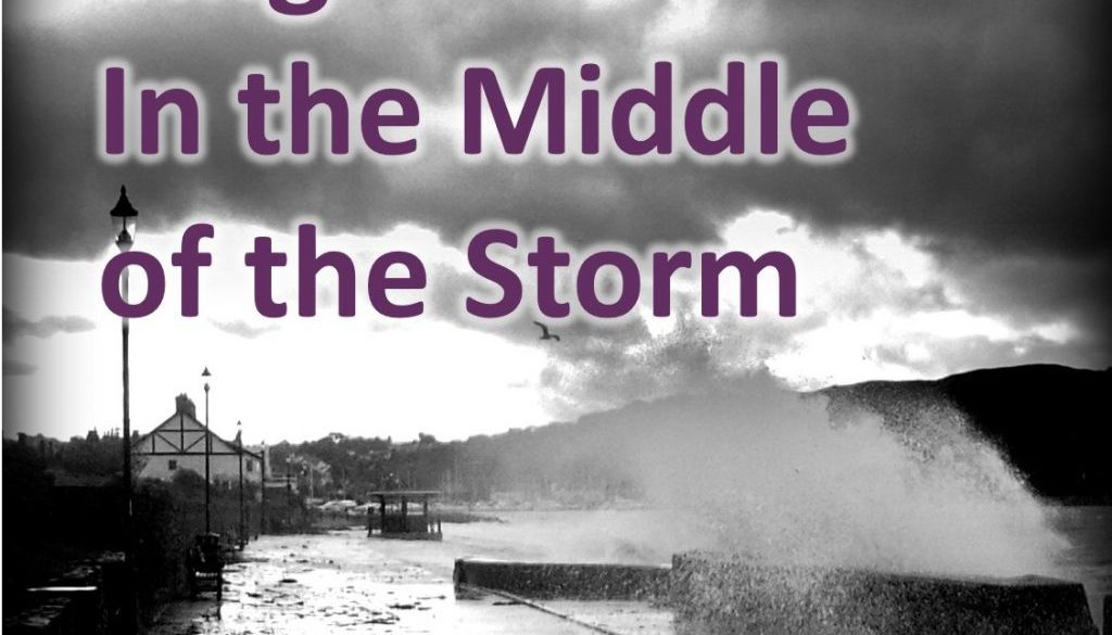 Sing in the Middle of the Storm - web version