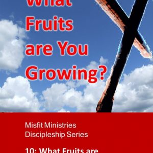 What Fruits are you Growing? - pdf version