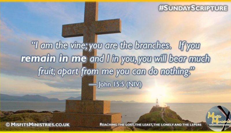 Sunday Scripture 2021wk01