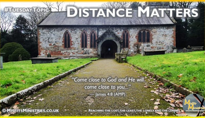 Tuesday Topic 2021wk09 - Distance Matters